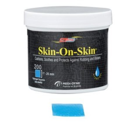 Skin on Skin Skin on Skin blarenpleisters