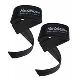 Harbinger Harbinger Big Grip padded lifting straps