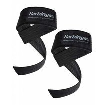 Big Grip padded lifting straps