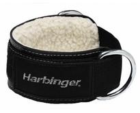 Harbinger Heavy Duty leren Enkel strap / Ankle cuffs