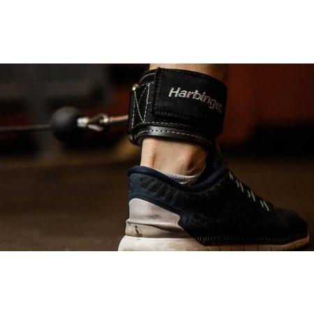 Harbinger Harbinger Heavy Duty leren Enkel strap / Ankle cuffs