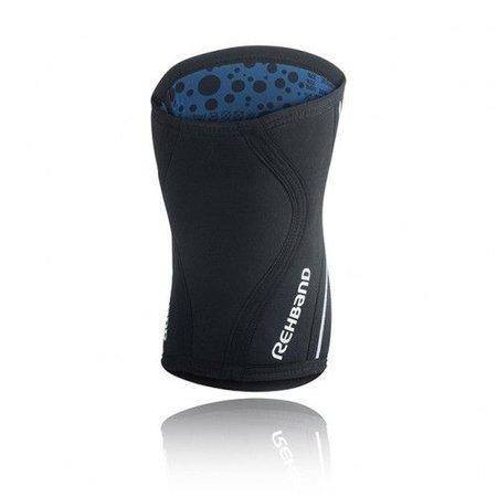 Rehband Rehband RX Knee sleeves 5 mm