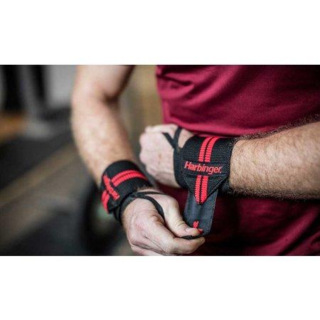 Harbinger Harbinger Red Line wrist wraps
