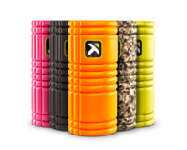 Triggerpoint Foam Roller the Grid