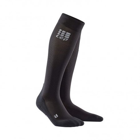 CEP CEP Recovery socks | Vliegtuigsokken / reissokken