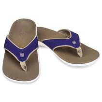 Slippers Yumi Medieval met ondersteunend voetbed