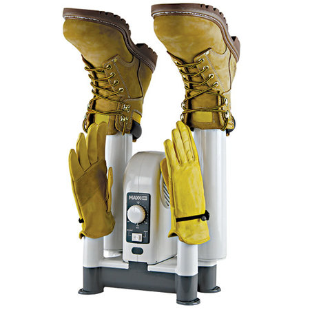 MaxxDry Maxxdry Schoendroger & Handschoendroger Heavy-Duty