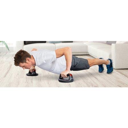 Perfect Fitness Perfect Fitness Push Up Pro | Opdruksteunen