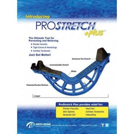 ProStretch ProStretch Plus - Stretch als een pro
