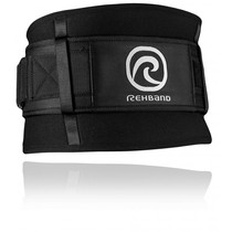 X-RX Back support - Lifting belt