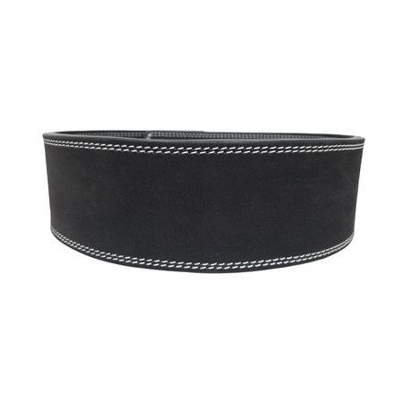 Barbelts Barbelts Lever belt zwart - powerlift riem
