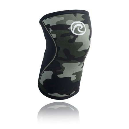 Rehband Rehband RX Knee sleeves Camo 7 mm