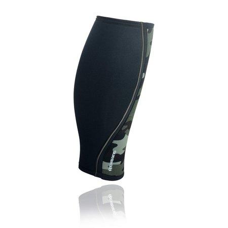 Rehband Rehband RX Shin & Calf sleeve - Camo