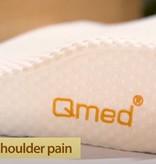 Qmed Qmed Ergo Orthopedisch hoofdkussen