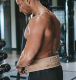 Barbelts Barbelts leren Fitness Riem | Lifting belt
