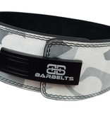 Barbelts Barbelts lever belt 13mm Camo - powerlift riem