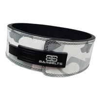 Lever belt 13mm Camo - powerlift riem