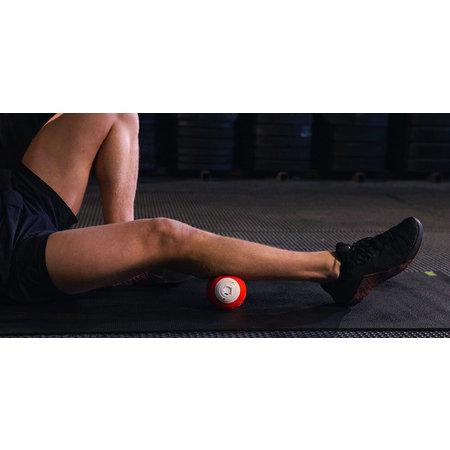 Pulseroll Pulseroll Vibrerende Massagebal - zwart