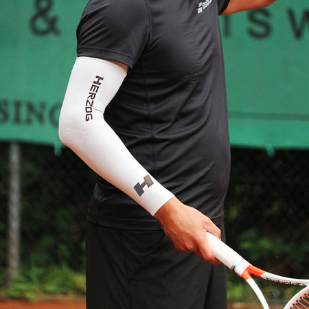 Herzog Herzog PRO Compressie Arm sleeves