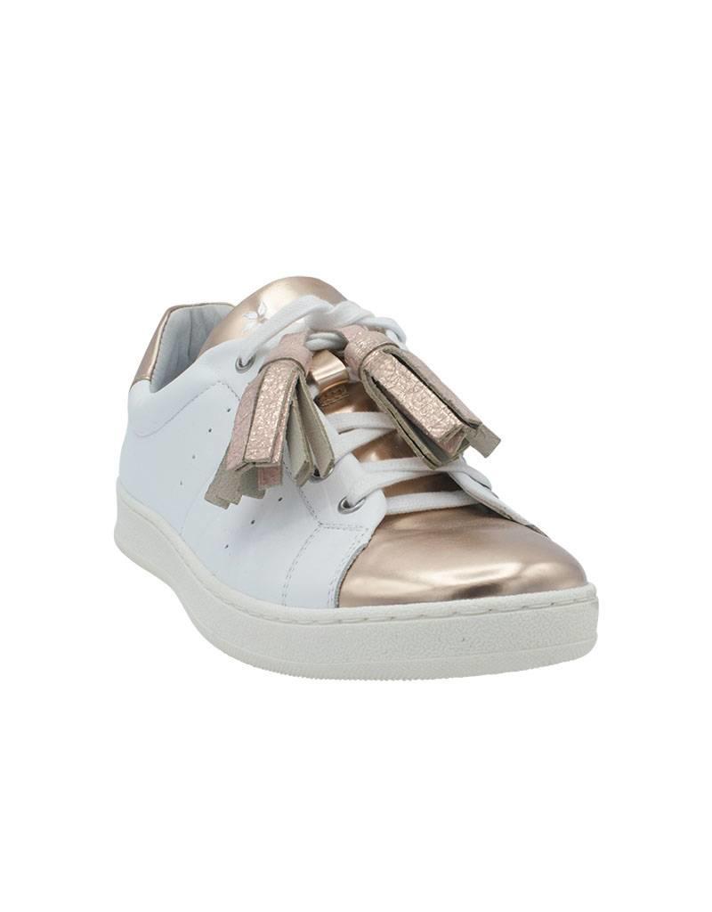 BIKEY sneaker punta opale