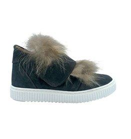ELI sneaker fur
