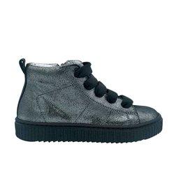 RONDINELLA sneaker silver
