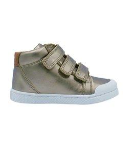 10 IS 10 IS sneaker gold