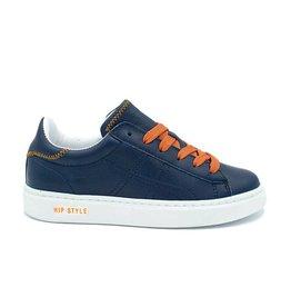 HIP HIP basket bleu orange
