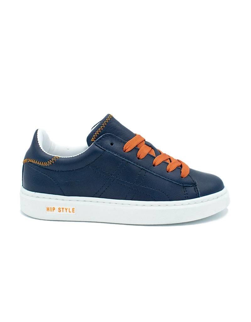 HIP blue orange