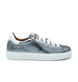 MAA sneaker silver