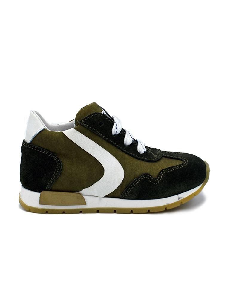 RONDINELLA sneaker groen