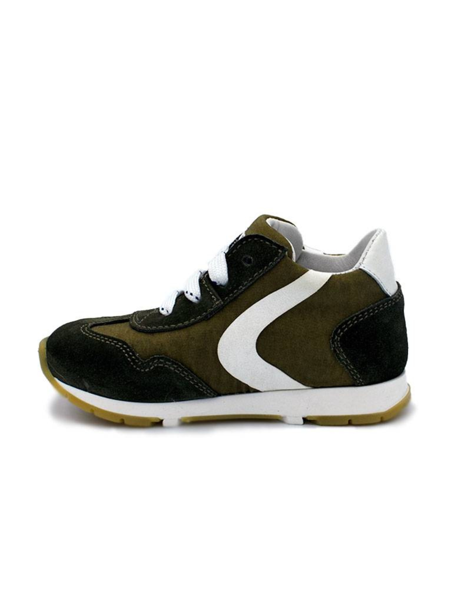 RONDINELLA RONDINELLA sneaker groen