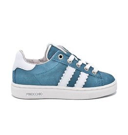 HIP sneaker denim blauw