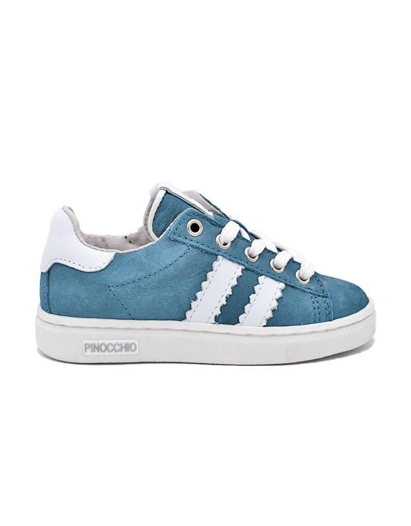 896ecca4a7c HIP sneaker denim blauw - Shoe-ette