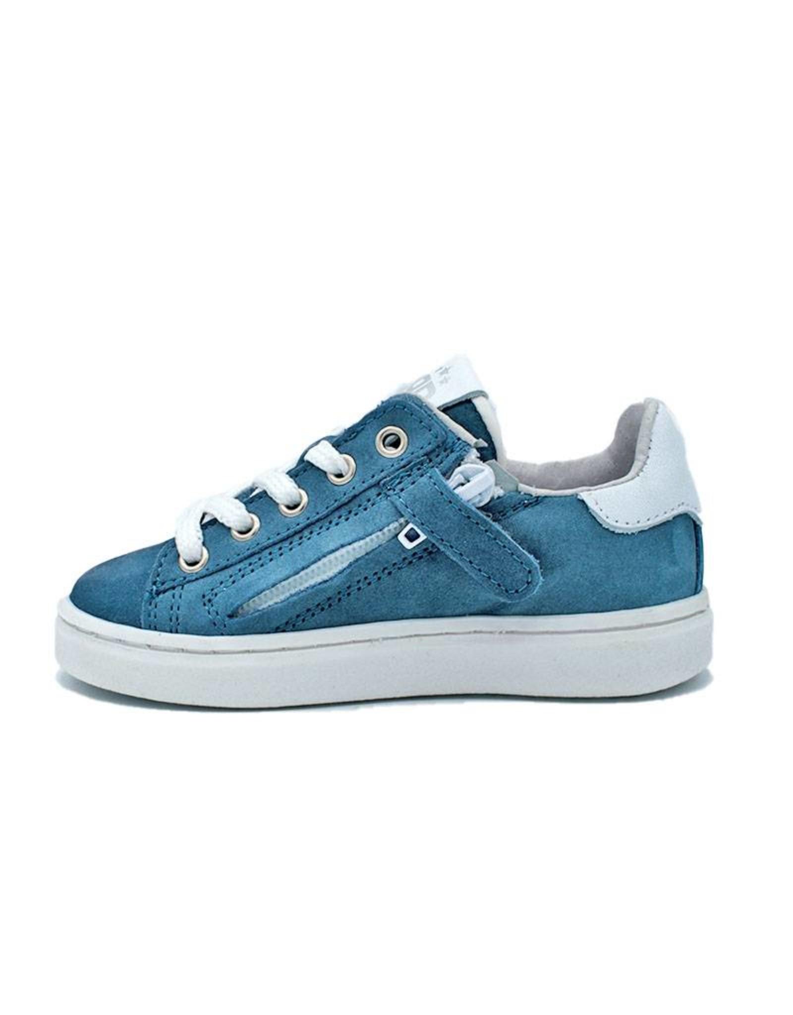 HIP HIP sneaker denim blauw