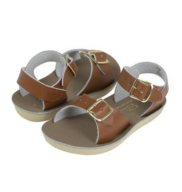 SALT WATER SANDALS SALT WATER SANDAL surfer tan