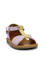 POM D'API sandaal bow tie