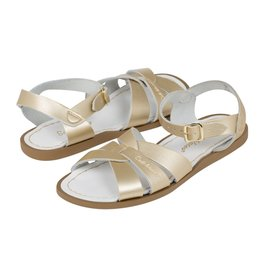 SALT WATER SANDALS SALT WATER SANDAL original gold