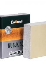 Suede nubuck box