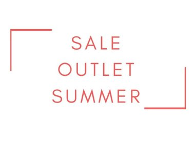 Outlet / SALE ZOMER