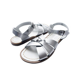 SALT WATER SANDALS SALT WATER SANDAL original silver