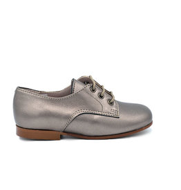 ELI ELI chaussures a lacets taupe