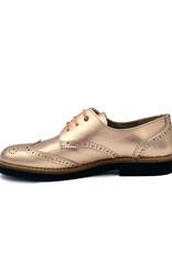 ELI ELI chaussure à lacets bronze