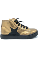 JFF JFF sneaker goud