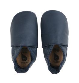 BOBUX Bobux chausson bleu