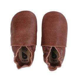 BOBUX Bobux chausson marron