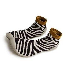 COLLEGIEN COLLEGIEN chausson zebre