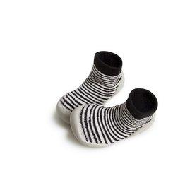 COLLEGIEN COLLEGIEN noir et blanc lignes
