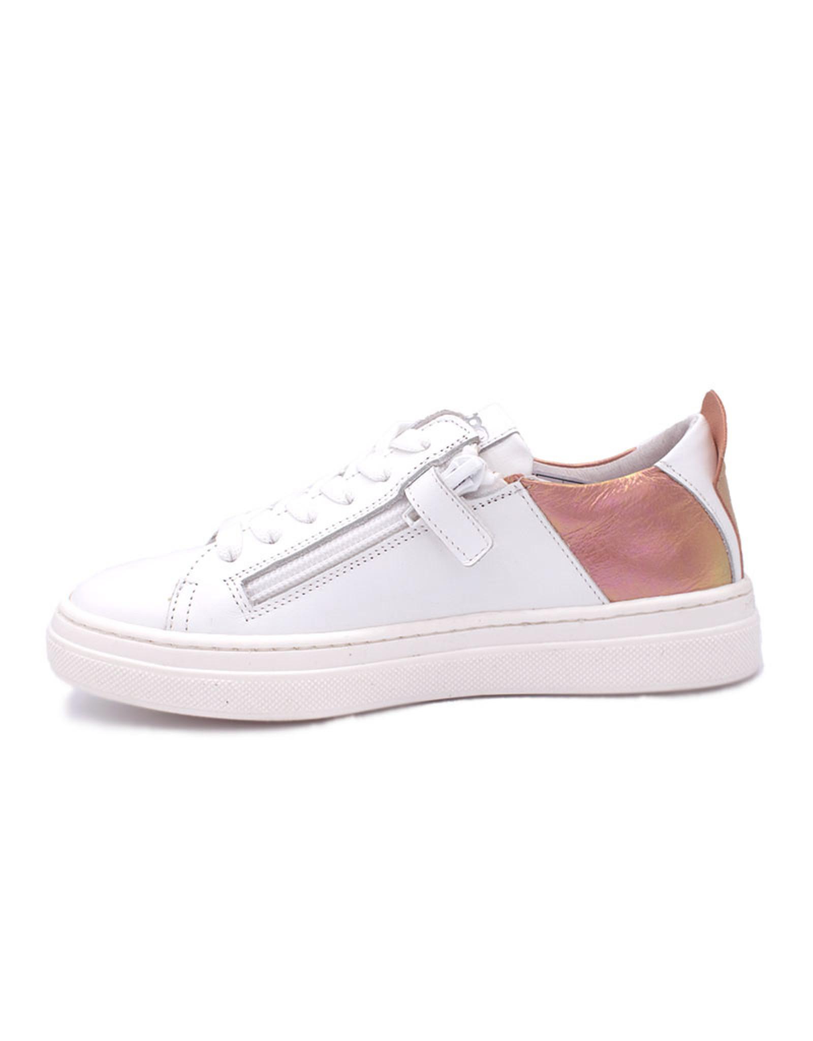 TRIBOO TRIBOO sneaker wit roze