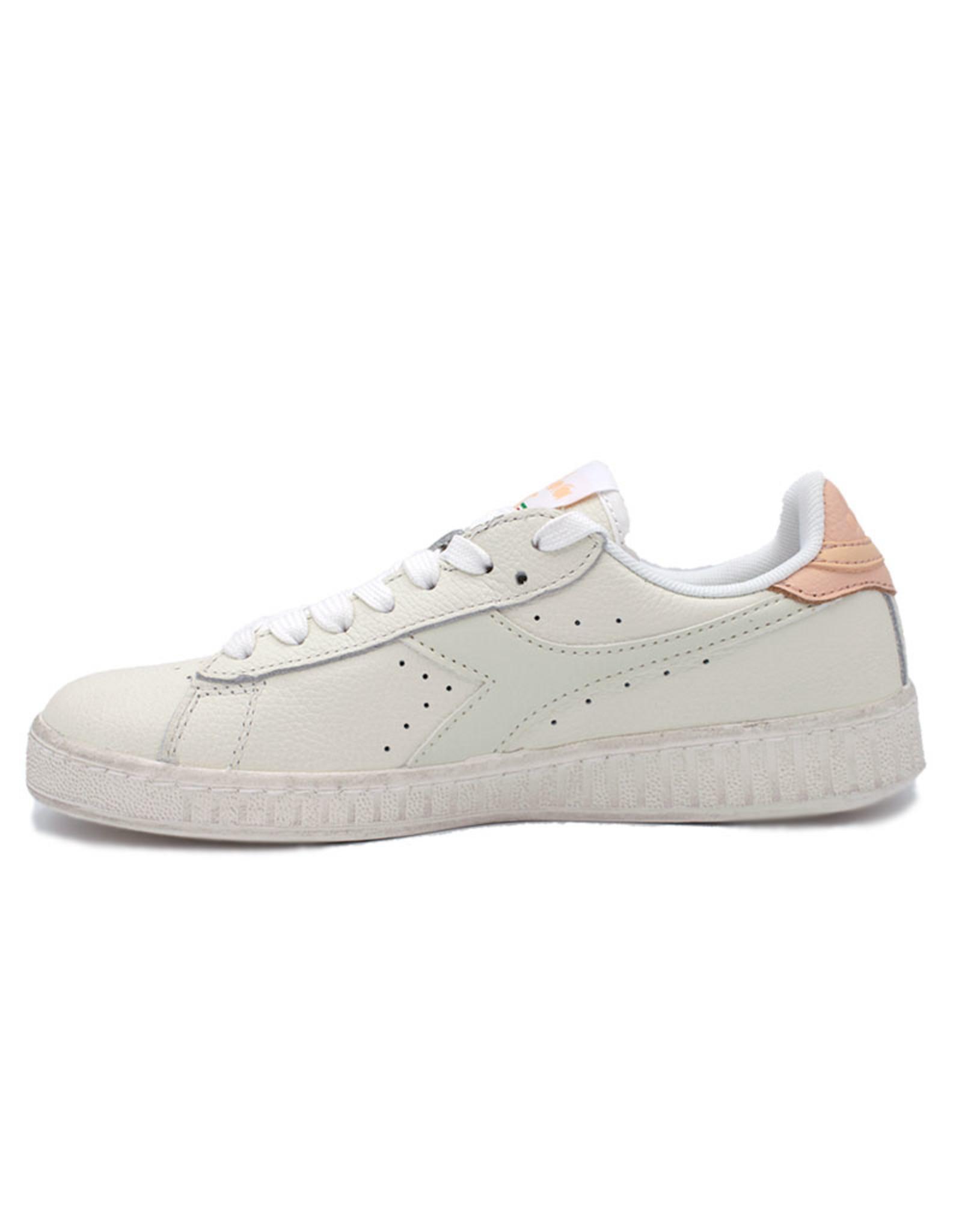 DIADORA DIADORA white pale peach